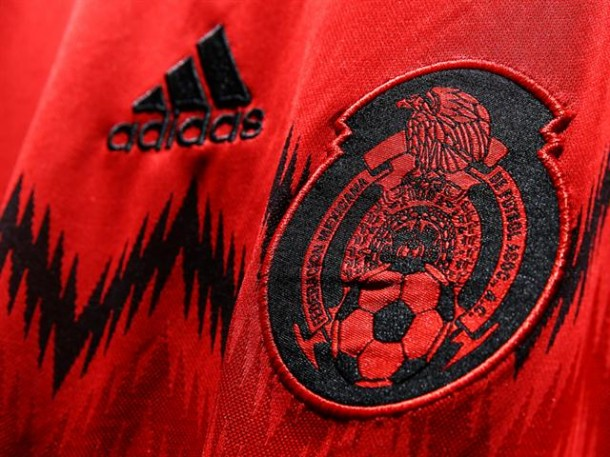 Adidas and the Mexican Football Federation - Latin Charme beim Soccer Style dank FIFA World Cup 2014 Collection