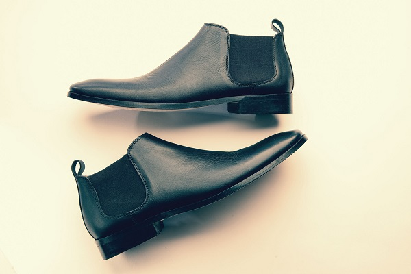 Frank Wright Shoes, just for men - Fashion News 2014 Spring/Summer Collection