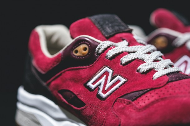 "The best sneakers RELEASES - New Balance 1600 ""Barbershop Pack"