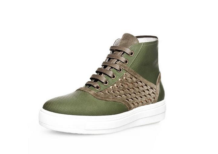ABISSO Milano Schuhe, für Sie – Fashion News 2014 Herbst- und Winterkollektion
