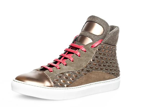 ABISSO Milano Schuhe, für Ihn – Fashion News 2014 Herbst- und Winterkollektion