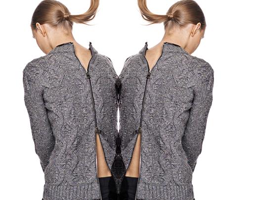 Abraham K Hangul, für Sie - Fashion News 2014 Herbst- und Winterkollektion