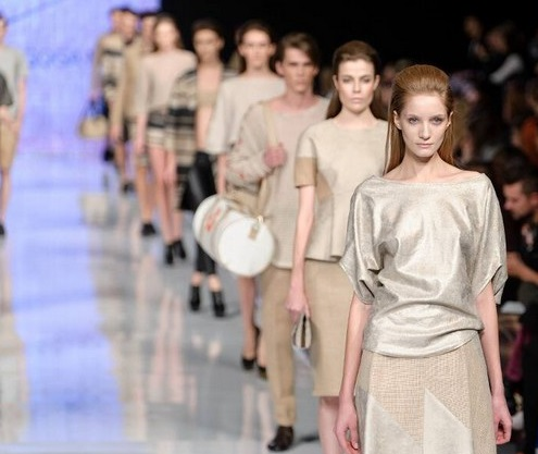 "Aga Pou, für Sie & Ihn - Fashion News 2014 ""Eco Kontrasty"