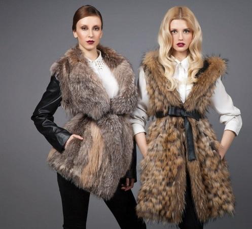 Agora Pelz, für Sie & Ihn – Fashion News 2014