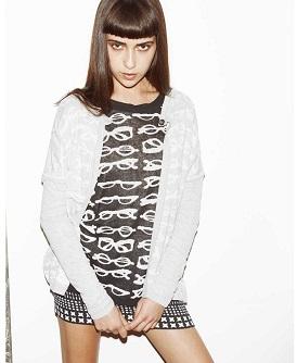 Alysi, für Sie - Fashion News 2014 Frühlings- und Sommerkollektion