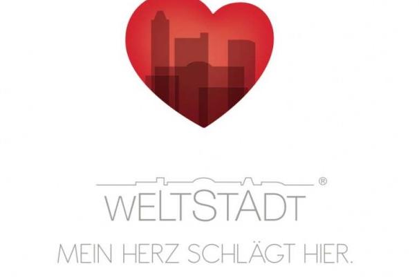 Die Marke WELTSTADT präsentiert sich auf der Ambiente 2014