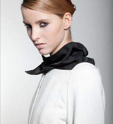 Anett Röstel, für Sie - Fashion News 2014 Herbst- und Winterkollektion