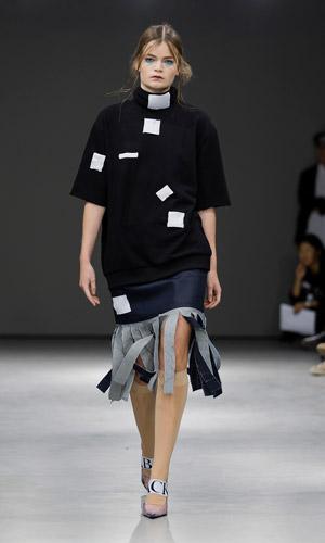 Ann Sofie Back, für Sie – Fashion News 2014 Frühlings- und Sommerkollektion