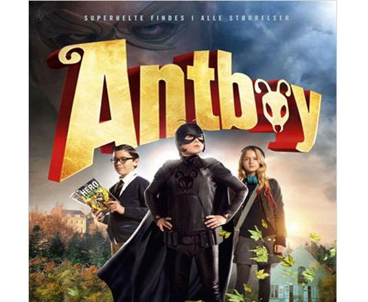 Die besten Kinostarts 2014 - Antboy Start 27.März 2014