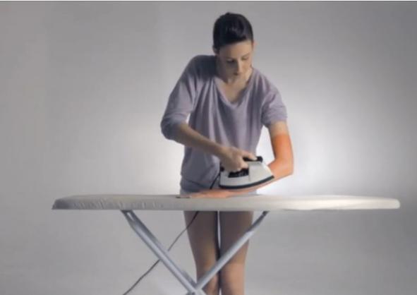 Die krassesten Werbespots der Welt – Anti-Solarium Kampagne