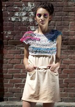 "Balmaseda, für Sie – Fashion News 2014 ""Calafuria"