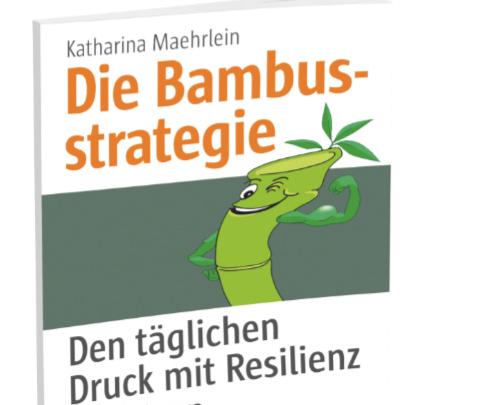 """""""Die Bambusstrategie"""" – one of GABAL's top sellers"""