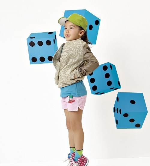Bark, for kids - Fashion News 2014 Spring/Summer