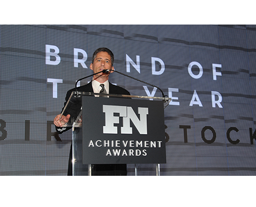 """""""Best Brand of the Year 2013? – BIRKENSTOCK the shoe brand of the 2013 in the States"""