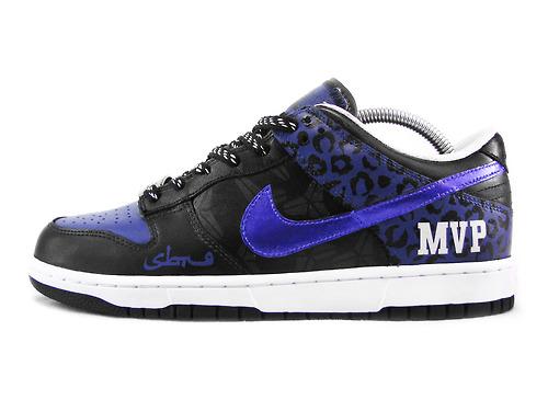 "Die coolsten Sneaker der Welt - Nike x SBTG ""Black Mamba"