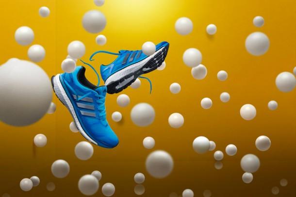 Top scarpe da corsa rilasciatu 2014 - Adidas Energy Boost 2
