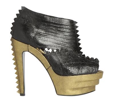 Bruno Frisoni Schuhe, für Sie - Fashion News 2014 Herbst- und Winterkollektion