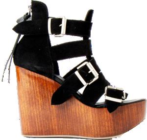 Bruno Bordese Schuhe, für Sie – Fashion News 2014 Frühlings- und Sommerkollektion