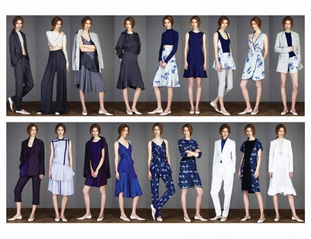Richard Chai, für Sie - Fashion News 2014 Resort Frühlings- und Sommerkollektion