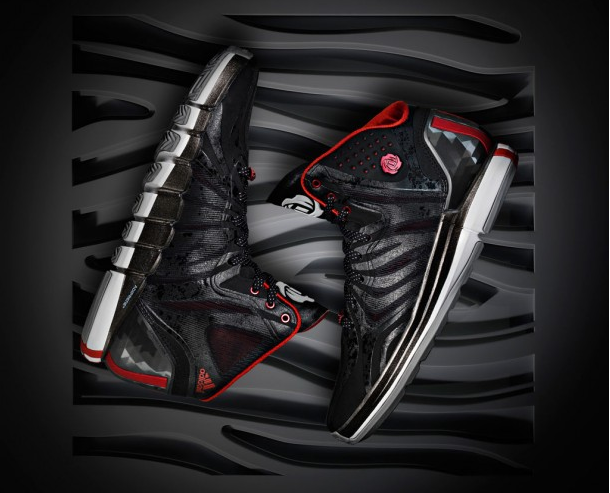 Die coolsten Sneaker RELEASES 2014 - Adidas Officially Unveils Six Colorway of the D Rose 4.5