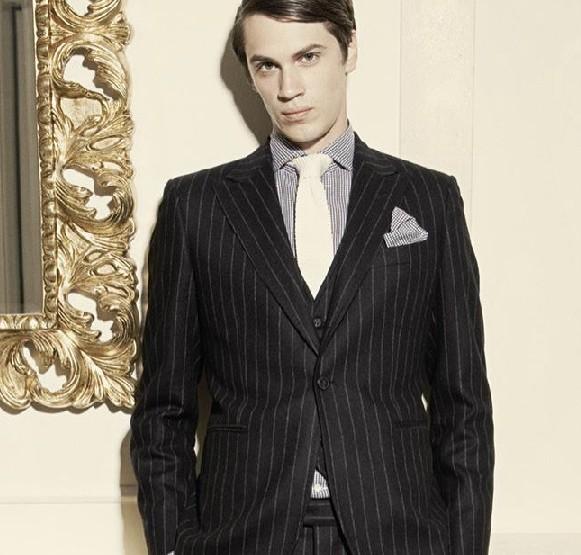 Brian Dales, für Ihn - Fashion News 2014 Herbst- und Winterkollektion