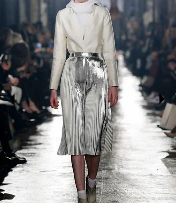 Designers Remix by Charlotte Eskildsen, für Sie - Fashion News 2014/15 Herbst- und Winterkollektion