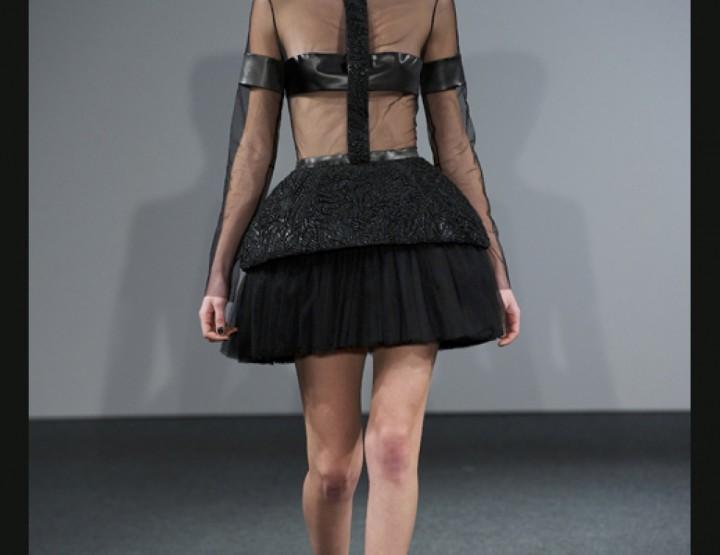 Clarisse Hieraix, für Sie – Fashion News Éclosion Kollection 2013