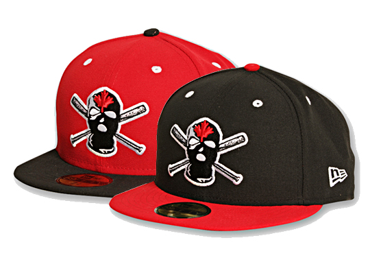 The coolest basecap RELEASES 2014 - New Era Ephin Headwear