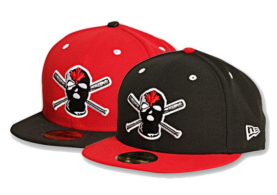 Die fettesten Basecaps 2014 RELEASES - New Era Ephin Headwear
