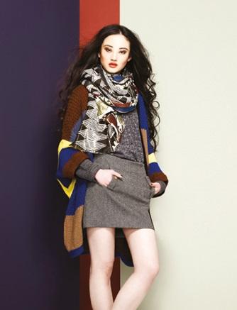 Essentiel Antwerp, für Sie – Fashion News 2014 Herbst- und Winterkollektion