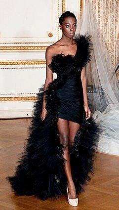 Eva Minge, per voi - Haute Couture Fashion News 2014