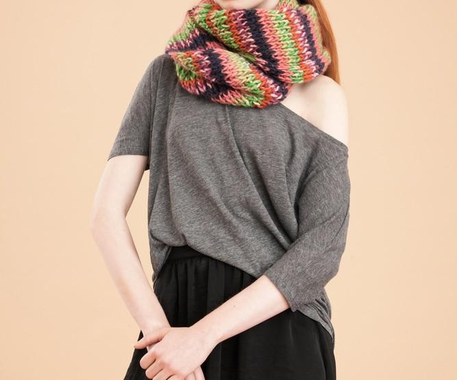Evyi, für Sie - Fashion News 2014 Herbst- und Winterkollektion - NEUES LABEL!