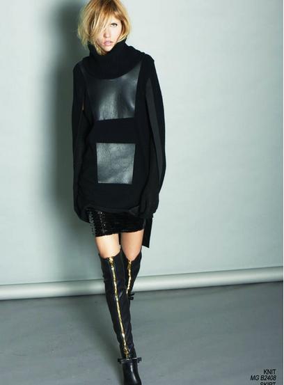 Gaetanonavarra, für Sie – Fashion News 2014 Herbst- und Winterkollektion