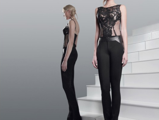 "Gemy, for women - Fashion News 2014 Fall & Winter ""Gemy le prêt"