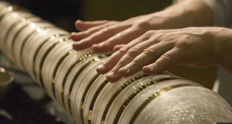 The most beautiful instruments in the world - The Glass Armonica