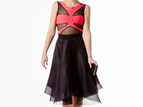 """Luciana Grimaldi, für Sie - Fashion News 2014 """"Black Tie Optinal"""