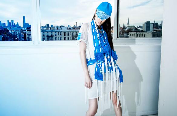 Hee Lim, für Sie - Fashion News 2014 Frühlings- und Sommerkollektion
