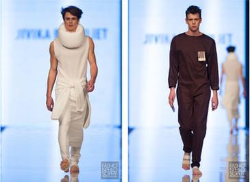 Jivika Biervliet, für Ihn – Fashion News 2014 Herbst- und Winterkollektion