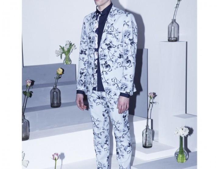Joseph Turvey, für Ihn - Fashion News 2014/2015 Herbst- und Winterkollektion