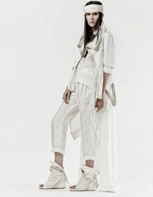 Nicholas K, für Sie - Fashion News 2014 Frühlings- und Sommerkollektion