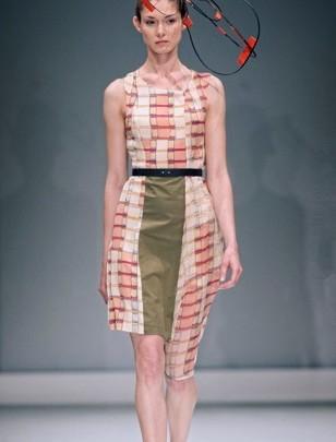 """Clara Kaesdorf, für Sie - Fashion News 2014 Frühlings- und Sommerkollektion """"Brainstorm"""