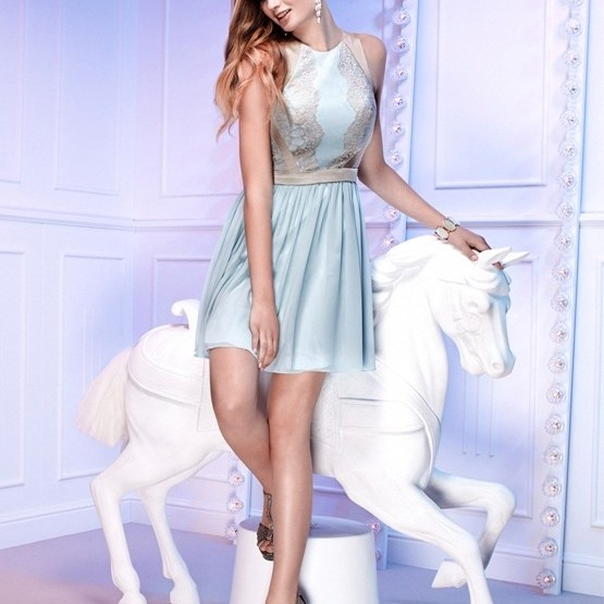 Laona, für Sie – Fashion News 2014 Frühlings- und Sommerkollektion