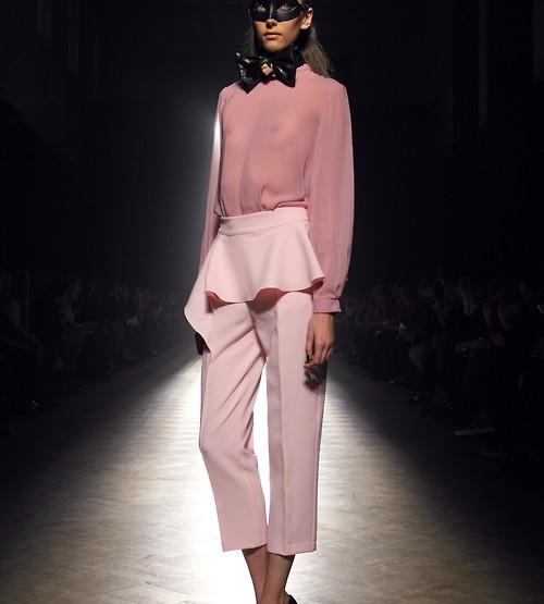 Liza Odinokikh, für Sie – Fashion News 2014 Frühlings- und Sommerkollektion