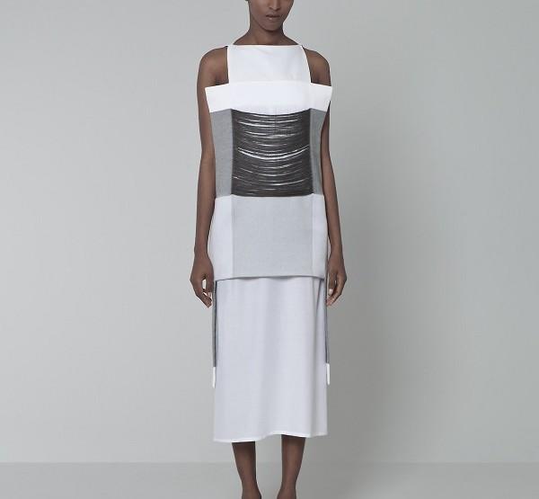 """Mina Lundgren, für Sie – Fashion News 2014 """"Distorted Essentials"""