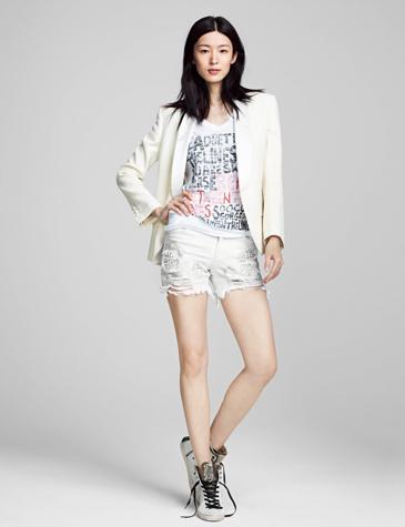 Mac, für Sie – Fashion News 2014 Frühlings- und Sommerkollektion Vorschau