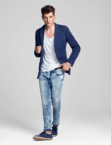 Mac, für Ihn – Fashion News 2014 Frühlings- und Sommerkollektion