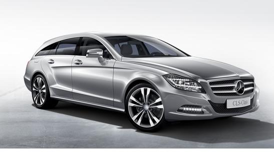 Mercedes-Benz mit deutlichem Absatzplus zu Jahresbeginn