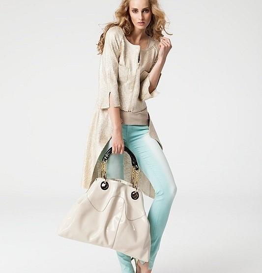 Eva Minge, für Sie - Fashion News 2014 Frühlings- und Sommerkollektion