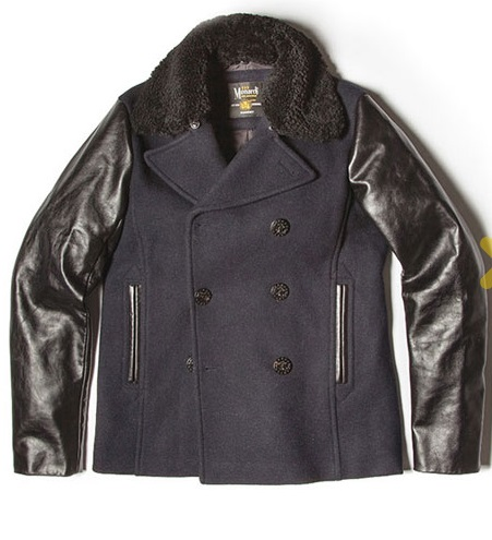 Monarch Jacken, für Ihn – Fashion News 2014 Herbst- und Winterkollektion