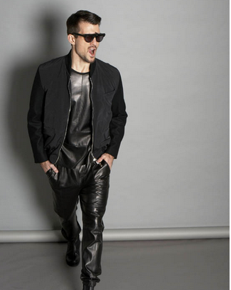 Gaetanonavarra, für Ihn – Fashion News Herbst- und Winterkollektion 2014